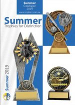 SUMMER 2019 Page 01 Trophies For Distinction